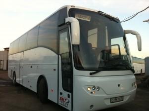 Балт Сервис (BaltService). Аренда, заказ Автобус Scania К-113  Jonckheere Mistral