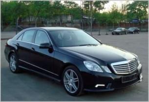 Балт Сервис (BaltService). Аренда, заказ Легковой автомобиль Mercedes-Benz E-класс (W-212)
