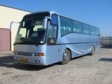 Балт Сервис (BaltService). Аренда, заказ Автобус Scania Berkhof Axial
