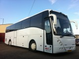 Балт Сервис (BaltService). Аренда, заказ Автобус Volvo B12 Jonckheere Arrow