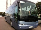 Балт Сервис (BaltService). Аренда, заказ Автобус Neoplan 2216