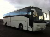 Балт Сервис (BaltService). Аренда, заказ Автобус Volvo B12 Jonckheere Mistral