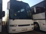 Балт Сервис (BaltService). Аренда, заказ Автобус DAF BERKHOF 3000