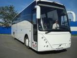 Балт Сервис (BaltService). Аренда, заказ Автобус Volvo B12M Jonckheere Arrow