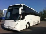 Балт Сервис (BaltService). Аренда, заказ Автобус Volvo B12В Jonckheere Arrow