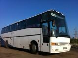 Балт Сервис (BaltService). Аренда, заказ Автобус Volvo B10M Berkhof 3000